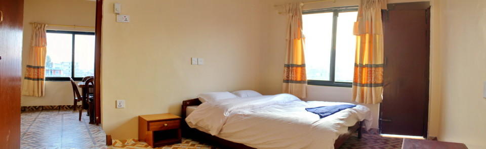 Apartments and long-stay accommodation in Pokhara