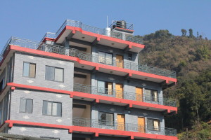 Pokhara Guest House